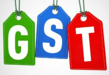 Drop in GST alarming