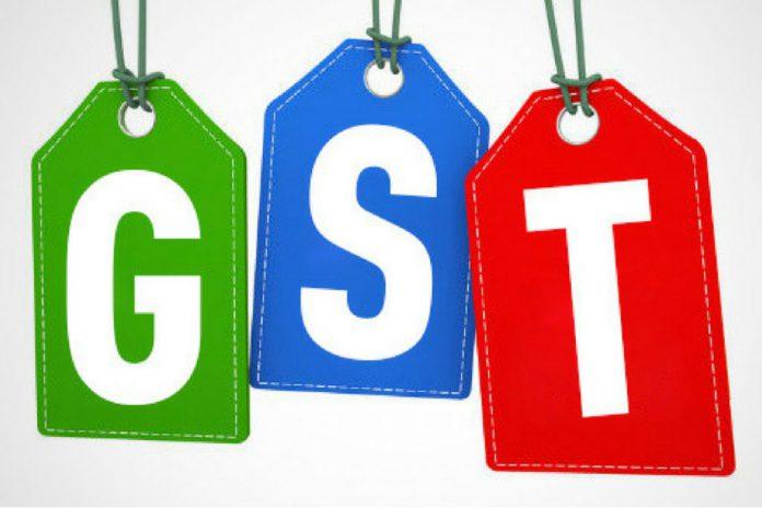 Drop in GST alarming