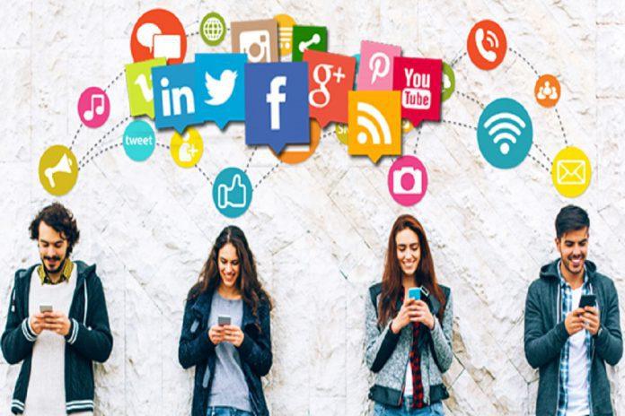 Social media usage jumps 87% as people log over 4 hrs online