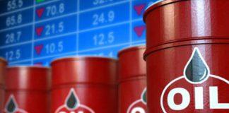 oil price india