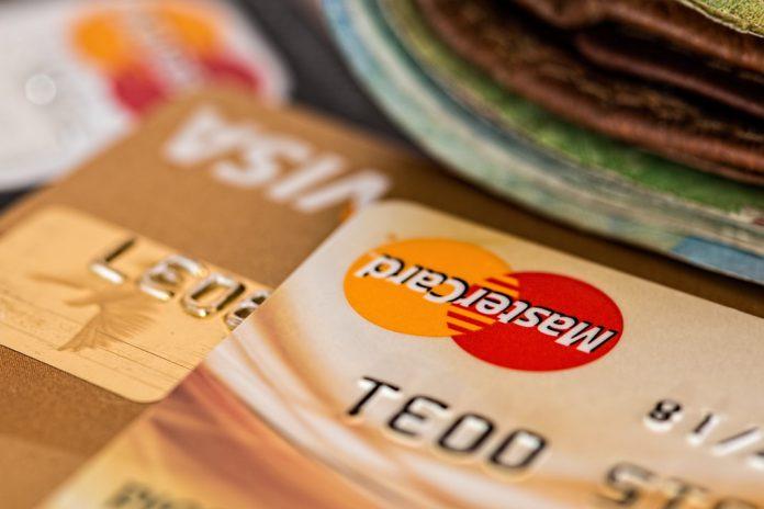 plastic money-credit card