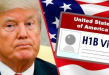 US body asks Trump to suspend H-1B programme amid layoffs