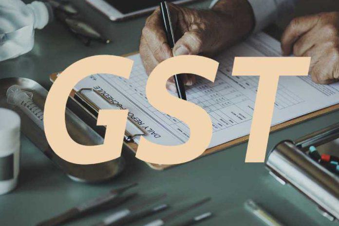 Consumer companies seek GST cut to help push sales