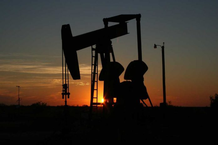 Rise in crude prices again