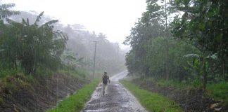 monsoon, rains