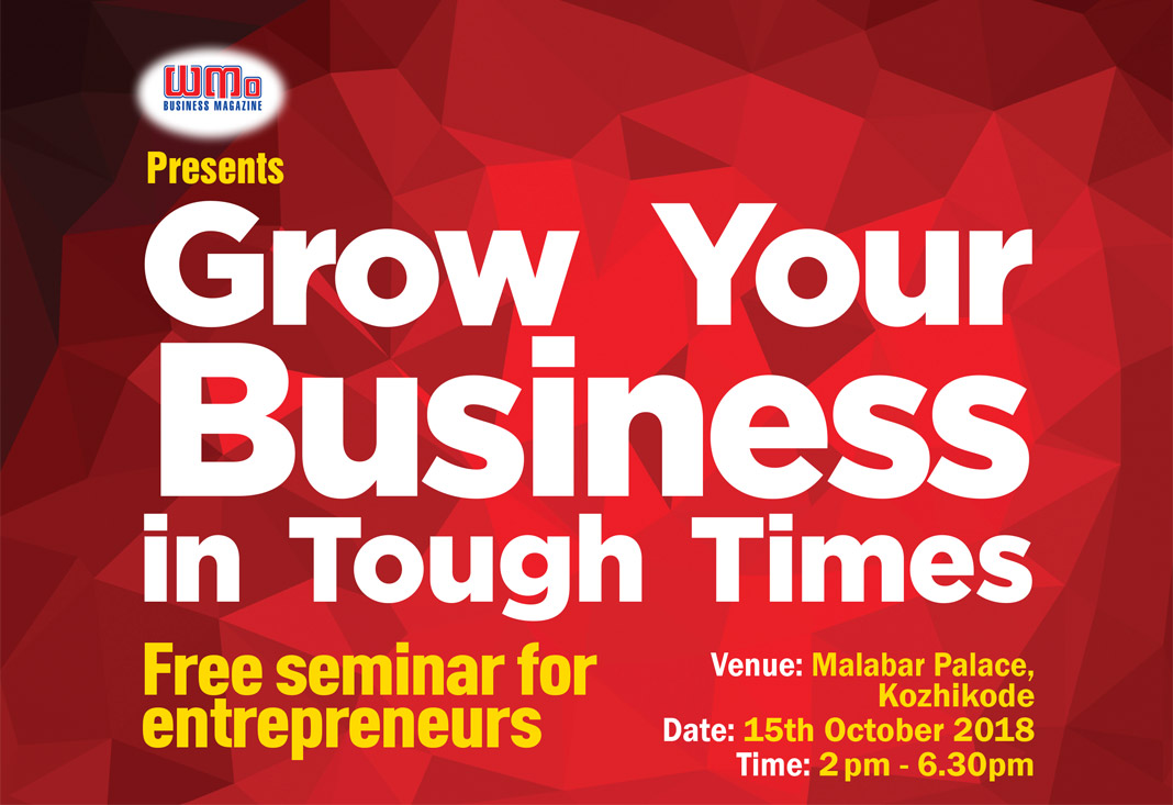 Grow Your Business - Free Seminar