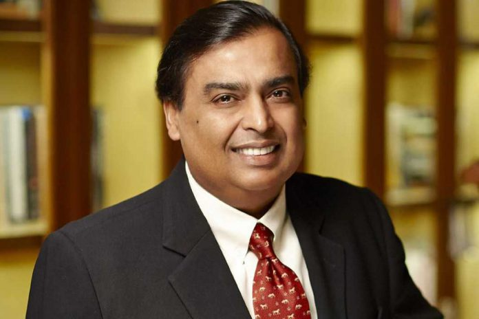 Reliance Industries second biggest brand globally after Apple