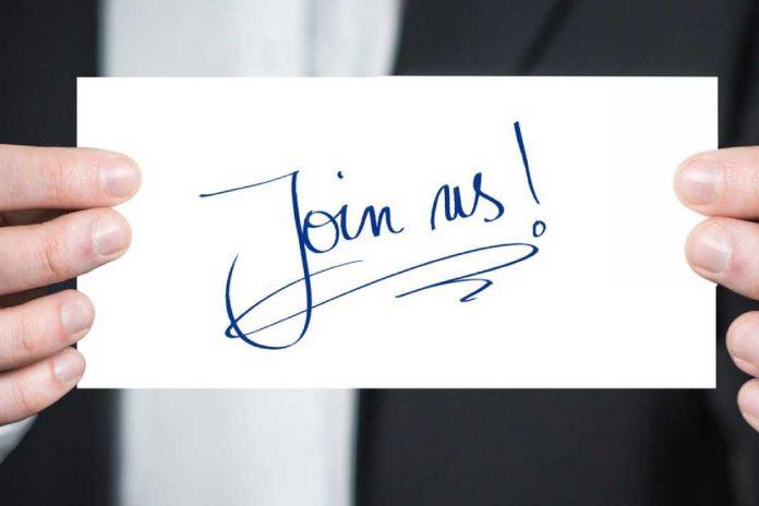 Job, recruitment, hiring