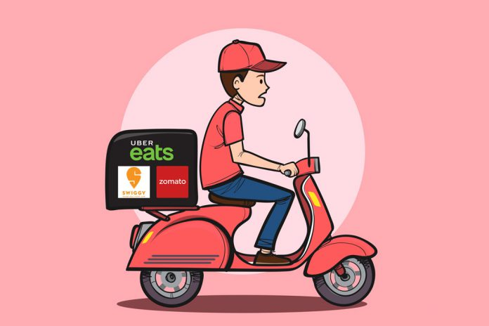 Zomato asks hotels to serve notice before exit