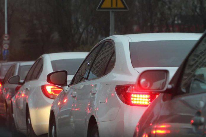 car, traffic