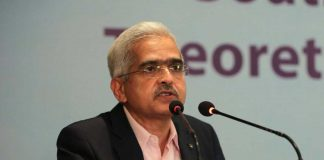 RBI Governor Shaktikanta Das highlights 5 bright spots in Indian economy