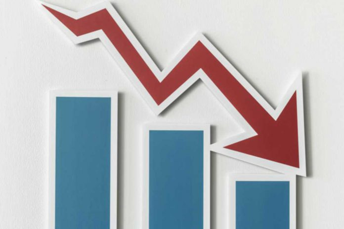 core industry sector still faces negative growth rate