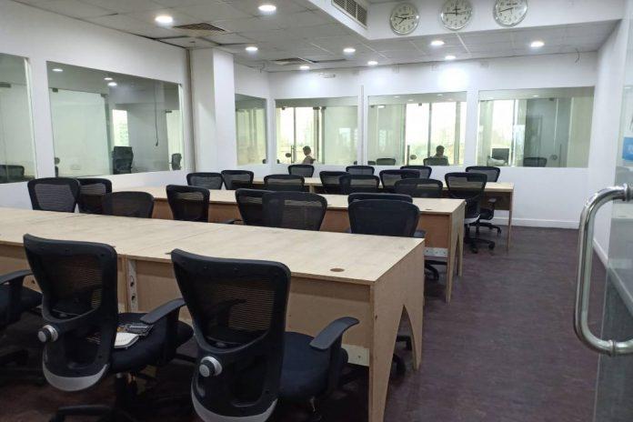 Next57 workspace photo