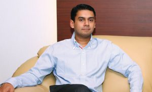 Nishanth Suresh, Executive Director, Sree Ganesh Kuries