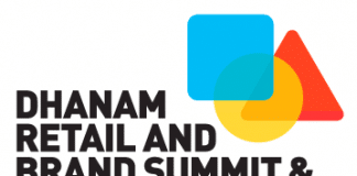Dhanam Retail and brand summit logo