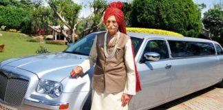 Dharam Pal Gulati