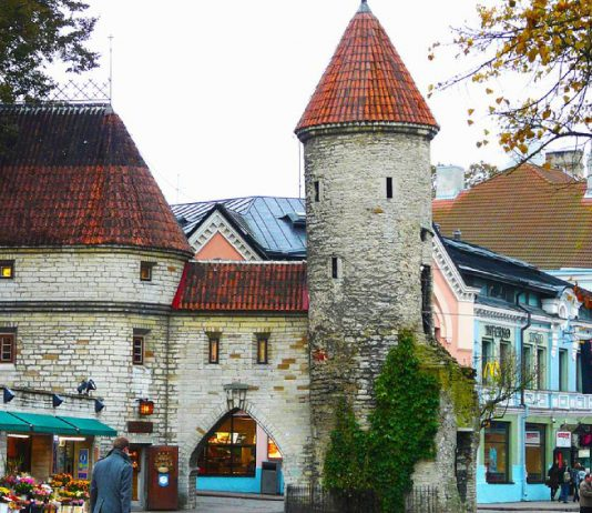 Estonia, Europe