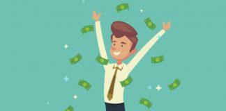 Salary, finances, money