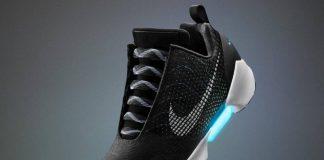 Nike Smart Sneakers