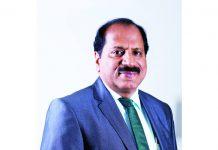 VP Nandakumar, Manappuram