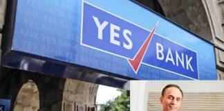 Yes Bank Ravneet Gill