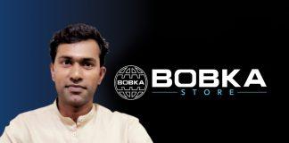 Bobka online store