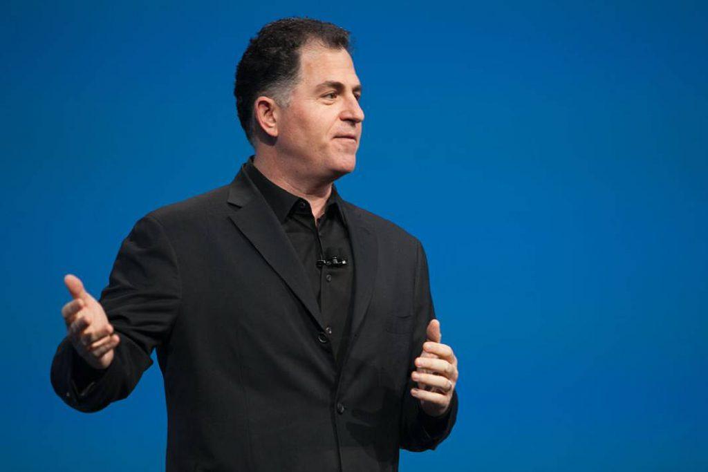 Michael Dell 2011