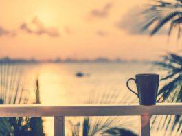 Morning, Coffee