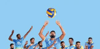 pro volleyball league 2019
