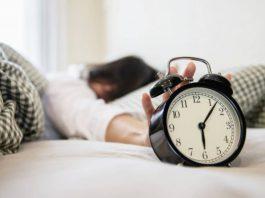 Sleep Alarm snooze