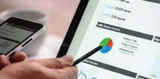 Digital marketing, SEO, website traffic