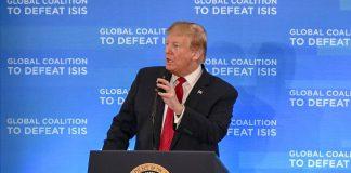 contemplating ways to punish china, says trump