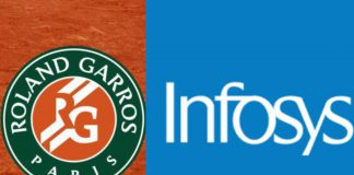 French Open Infosys