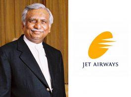 Jet Airways, Naresh Goyal