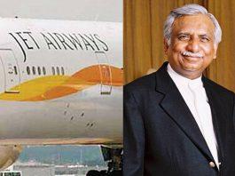 Jet Airways Naresh Goyal