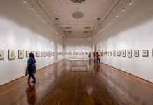 Kochi Biennale legal notice