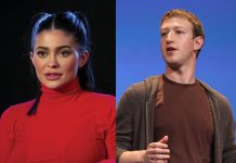 mark zuckerberg, Kylie Jenner