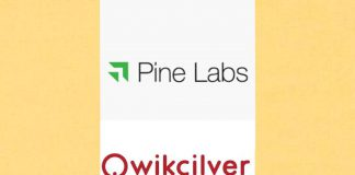 Pine Labs Qwikcilver