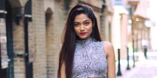 Sonali Bhadauria