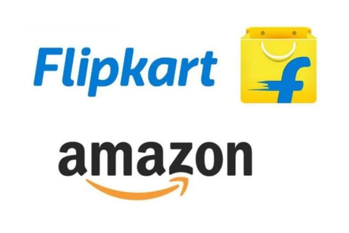 Amazon, Flipkart Urge Government To Open Sale Of Non-Essential Goods