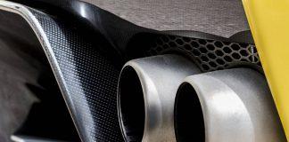 car emission air pollution