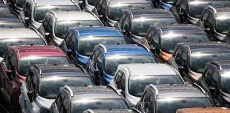 vehicle retail sales declined 90 % in may