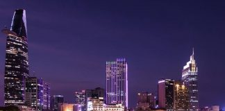 ho-chi-minh-city Vietnam