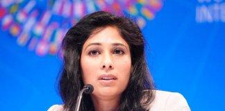 Gita Gopinath IMF