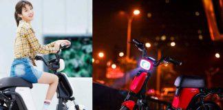 Xiaomi Himo T1 electric