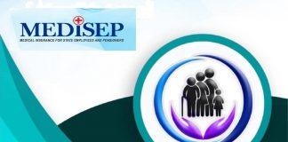 Kerala medical insurance Medisep