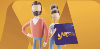 MetroPlus Shopping rewards app