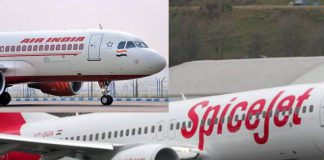 Spice Jet Air India