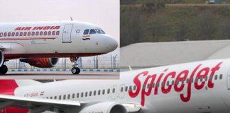 Spice Jet Air India