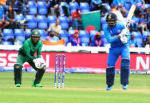 India Bangladesh cricket